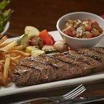 Contra Filet Steak (New York Steak)