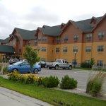 Foto de AmericInn Hotel & Suites Fargo South — 45th Street