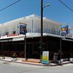 Mediterranean Sun Restaurant
