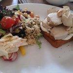 Wilf's Cafe Foto