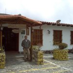 Photo de Hotel Parque Turistico Apartaderos