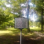 Francis Marion Gravesite Information