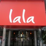 Lala - your home away from home