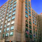 Foto de Hampton Inn Philadelphia Center City - Convention Center