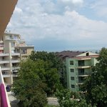 Vezhen Hotel Foto