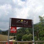 Photo of Zen cafe