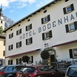 Hotel Bodenhaus, Splügen