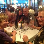 Wine Dinner at The BOH