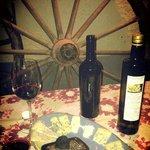 Abruzzo in tavola....