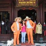 Shop Hanh Hung 54 Phan Chau Trinh Hoi An