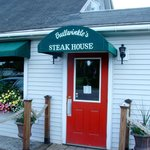Foto de Bullwinkle's Family Steak House