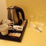 Il set per the/caffè