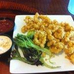 fried clam strips