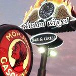 wicked wheel