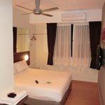 Foto de Tune Hotel Kulim