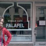 Valokuva: Falafel Kebab