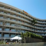 Отель Luabay Costa Palma