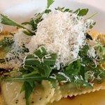the best ravioli ever!
