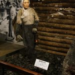 Experience the coal mining activities in Yubari