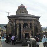Baijnath Temple - 1