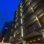 Simple+ Hotel Foto