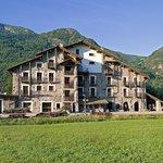 Photo de La Brace Hotel Ristorante