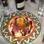 Appetizer: Wexford Rissole