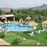 Il giardino e piscina , foto su consiglio mio