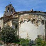 Calmeilles- Eglise St félix