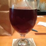 A great sour beer!