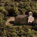 Chapelle St Amans
