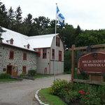 Moulin Seigneurial de Pointe-du-Lac