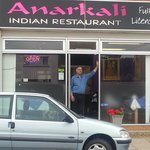 Anarkali Photo