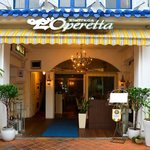 Enoteca L'Operetta Main Entrance