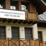 Pension Hollmann
