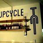 Photo of Upcycle Milano bike cafe