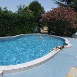 piscine de tra i frutti