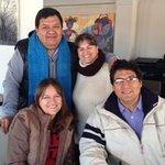 Doble aniversario de bodas en Mendoza