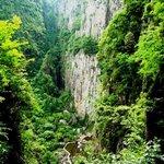 Baizhanji Spot