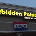 Forbidden Palace Virginia Beach, Virginia