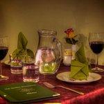 The Sicilian Restaurant Foto