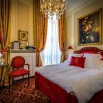 Hotel Heritage - Relais & Chateaux