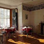 La sala breakfast