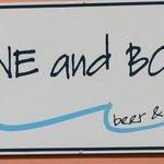 Brine and Bottle restaurant, Nags Head, NC