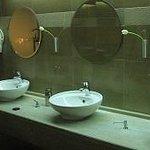 Public toiletes