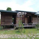 Orginal hut