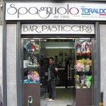 Photo of Bar Spagnuolo