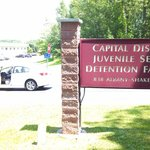 Capital District Juvenile Center
