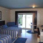Omneya Le Mirage Bay Front Hotel