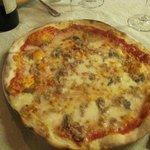 le fanatstiche pizze